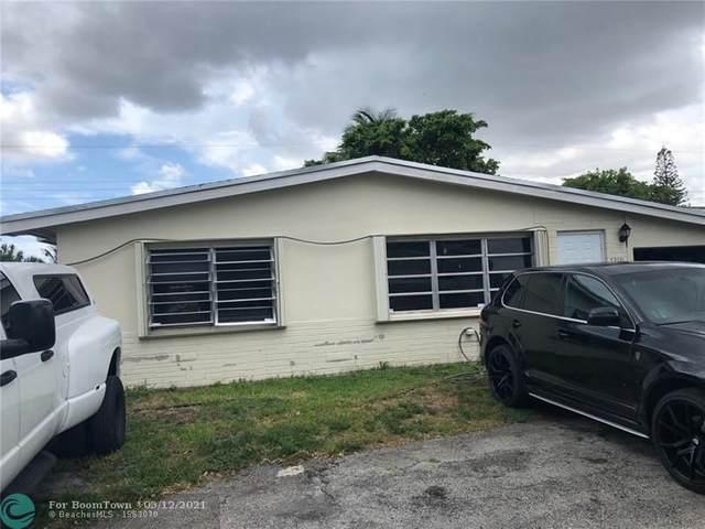 7210 Shalimar St, Miramar, FL 33023 (MLS #F10284233) :: Patty Accorto Team