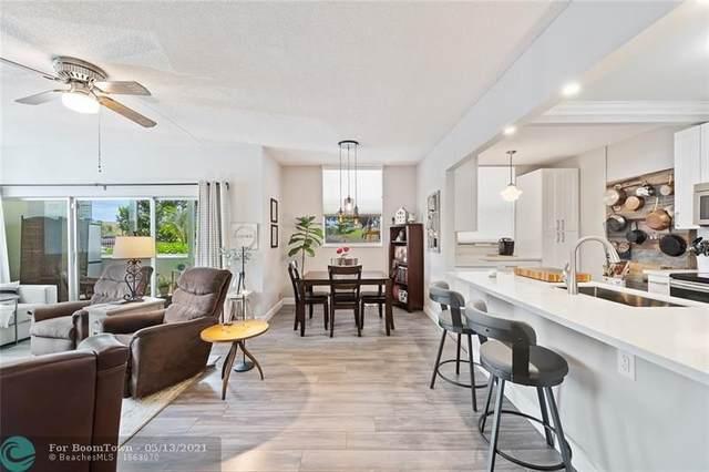 4350 Hillcrest Dr #110, Hollywood, FL 33021 (#F10284274) :: Signature International Real Estate