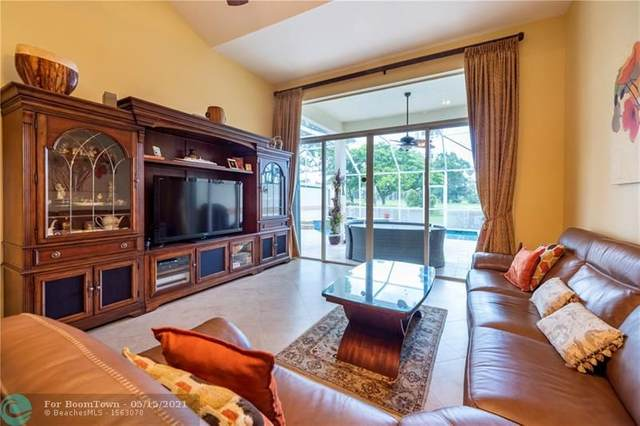 600 W Palm Aire Dr #600, Pompano Beach, FL 33069 (#F10284286) :: Posh Properties