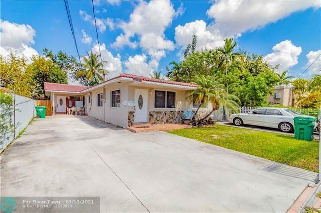 4075 SW 11th St, Coral Gables, FL 33134 (#F10284319) :: The Reynolds Team | Compass