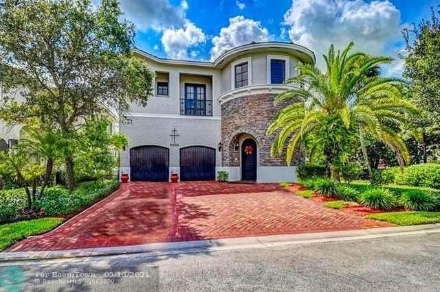 9688 Ginger, Parkland, FL 33076 (#F10284331) :: Signature International Real Estate