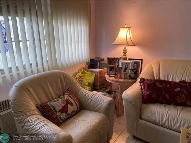 130 Ventnor I #130, Deerfield Beach, FL 33442 (MLS #F10284332) :: The Howland Group