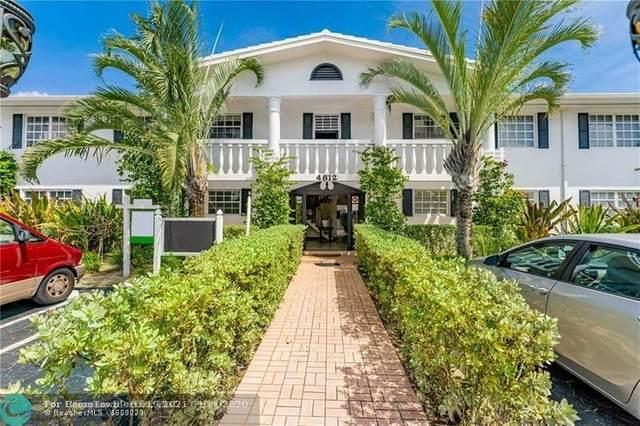 4812 NE 23rd Ave #1, Fort Lauderdale, FL 33308 (#F10284339) :: Michael Kaufman Real Estate