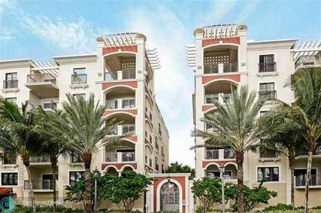 2401 N Ocean Blvd #702, Fort Lauderdale, FL 33305 (MLS #F10284412) :: Berkshire Hathaway HomeServices EWM Realty