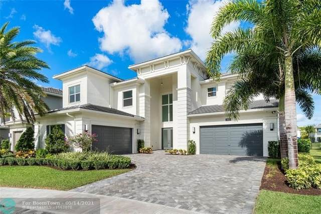 19873 Old Bridgewood Trl, Boca Raton, FL 33498 (#F10284445) :: Michael Kaufman Real Estate