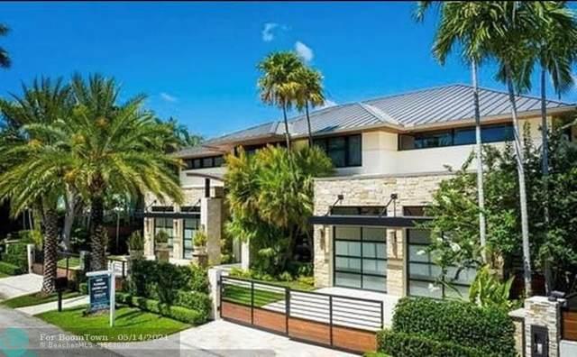615 Royal Plaza Dr, Fort Lauderdale, FL 33301 (#F10284464) :: Michael Kaufman Real Estate