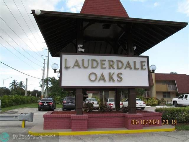 3091 NW 46 Avenue 204C, Lauderdale Lakes, FL 33313 (#F10284504) :: Signature International Real Estate