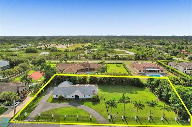 1250 NW 122nd Ave, Plantation, FL 33323 (#F10284532) :: Michael Kaufman Real Estate