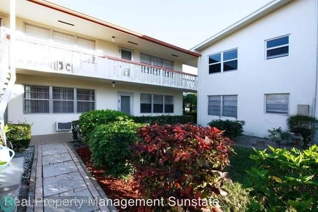 105 Windsor #105, West Palm Beach, FL 33417 (MLS #F10284558) :: Castelli Real Estate Services