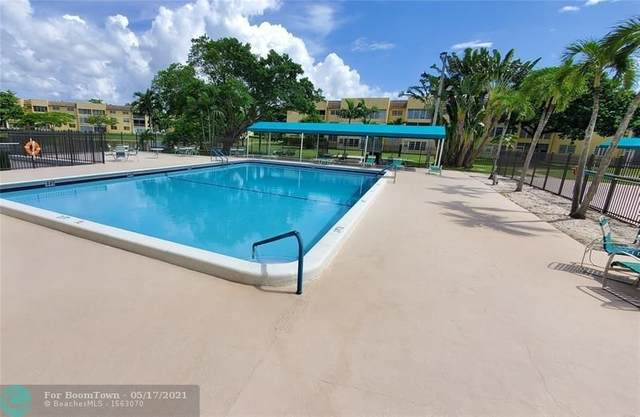 6001 NW 61ST AVE #102, Tamarac, FL 33319 (#F10284570) :: Signature International Real Estate