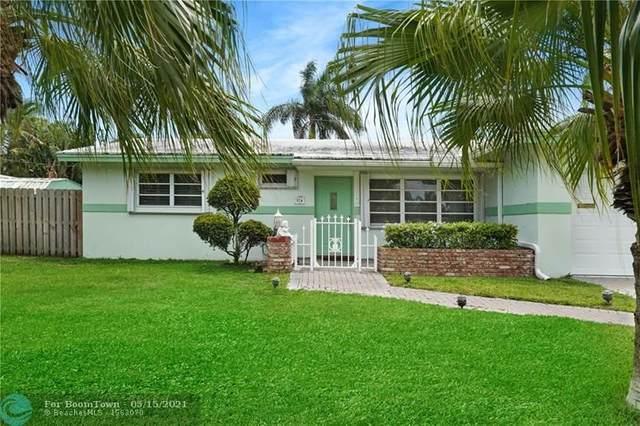 824 SE 16th Ct, Deerfield Beach, FL 33441 (#F10284599) :: Posh Properties