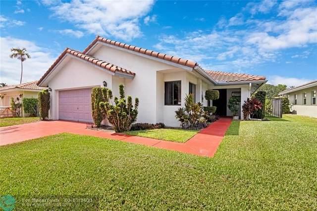 6221 Sweet Maple Ln, Boca Raton, FL 33433 (#F10284629) :: Posh Properties