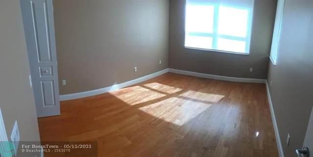 350 SE 2nd St #1260, Fort Lauderdale, FL 33301 (#F10284646) :: Signature International Real Estate