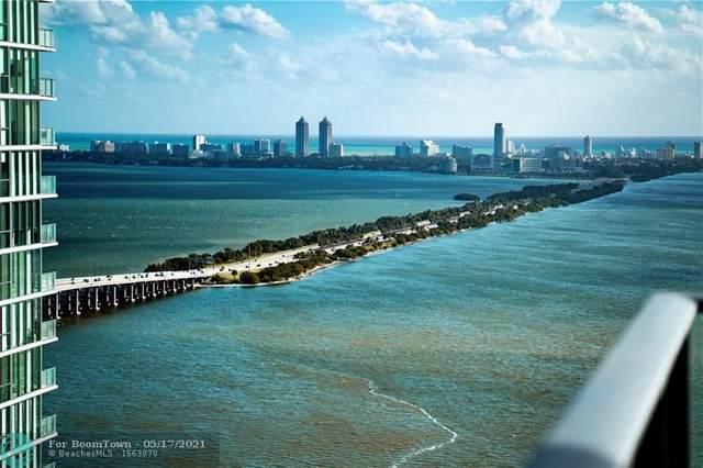 480 NE 31st St #3707, Miami, FL 33137 (#F10284703) :: Dalton Wade