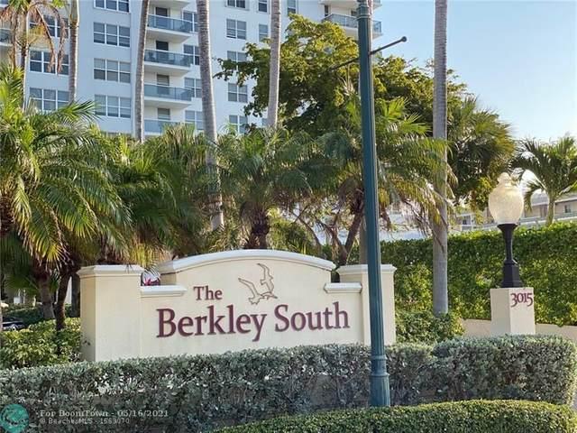 3015 N Ocean Blvd, Fort Lauderdale, FL 33308 (MLS #F10284739) :: Berkshire Hathaway HomeServices EWM Realty