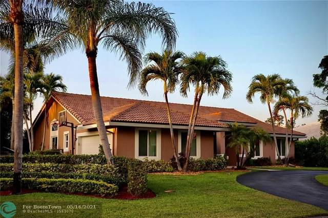 5145 NW 98th Dr, Coral Springs, FL 33076 (#F10284751) :: Ryan Jennings Group