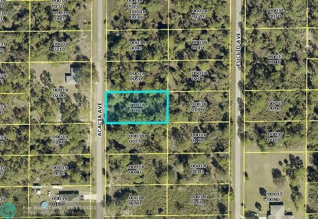 1512 Acacia Ave, Other City - In The State Of Florida, FL 33972 (MLS #F10284763) :: Castelli Real Estate Services