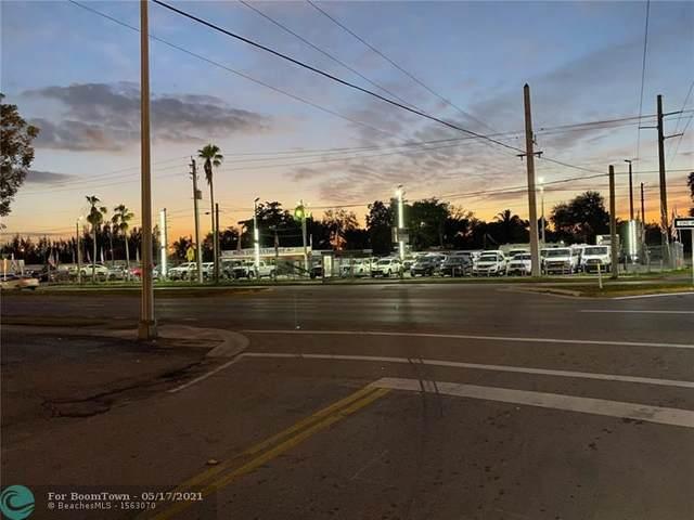 8750 NW 27th Ave, Miami, FL 33147 (#F10284801) :: Signature International Real Estate