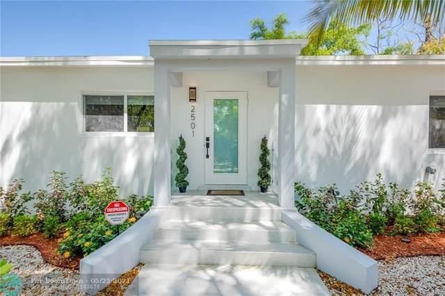 2501 SW 24th Ave, Miami, FL 33133 (#F10284875) :: Michael Kaufman Real Estate