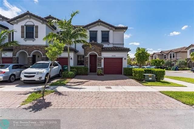 25300 SW 115 CT #25300, Homestead, FL 33032 (MLS #F10284876) :: Castelli Real Estate Services