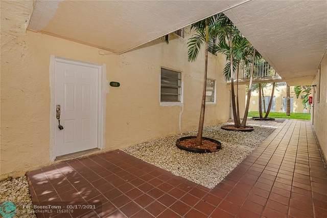 10090 NW 80th Ct #1108, Hialeah Gardens, FL 33016 (#F10284889) :: Dalton Wade
