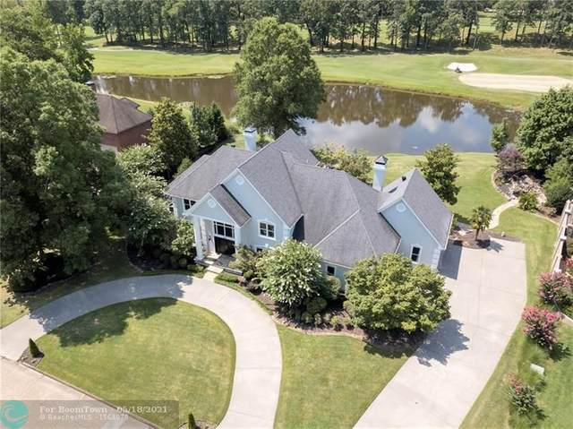 44 Chenal Cir, Other City - Not In The State Of Florida, AR 72223 (#F10284989) :: Michael Kaufman Real Estate
