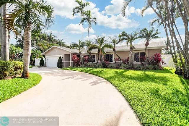 6750 NW 24th Ter, Fort Lauderdale, FL 33309 (MLS #F10285129) :: Berkshire Hathaway HomeServices EWM Realty