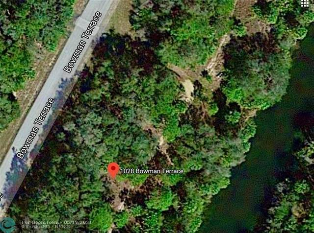 1028 Bowman, Other City - In The State Of Florida, FL 33953 (MLS #F10285139) :: Castelli Real Estate Services