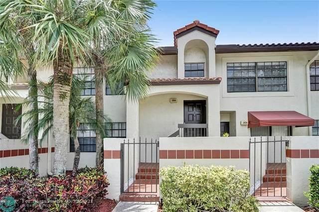 206 Republic Ct #206, Deerfield Beach, FL 33442 (MLS #F10285219) :: Berkshire Hathaway HomeServices EWM Realty