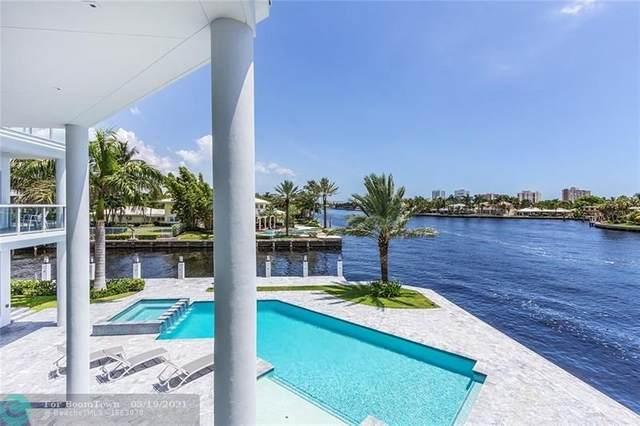 3331 NE 59th St, Fort Lauderdale, FL 33308 (MLS #F10285303) :: Castelli Real Estate Services