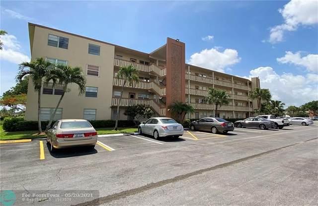 4055 Newcastle C #4055, Boca Raton, FL 33434 (#F10285336) :: Baron Real Estate