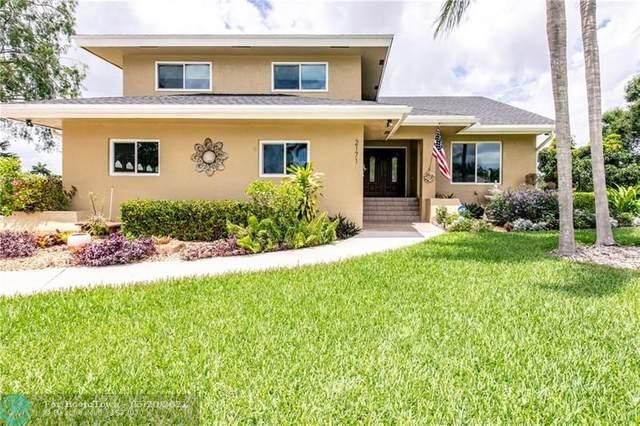 2171 SW 115th Ter, Davie, FL 33325 (#F10285368) :: Michael Kaufman Real Estate