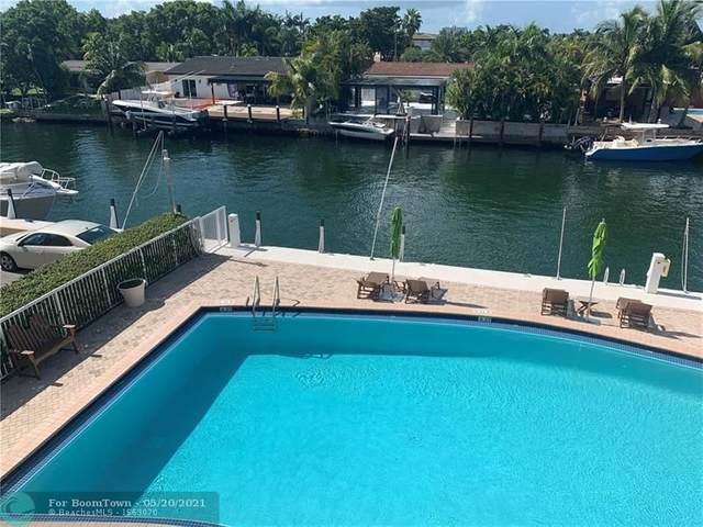 2000 NE 135th St #306, North Miami, FL 33181 (#F10285390) :: Baron Real Estate