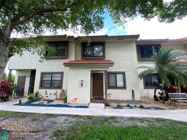 4157 Coral Springs Dr #4157, Coral Springs, FL 33065 (#F10285423) :: The Reynolds Team | Compass