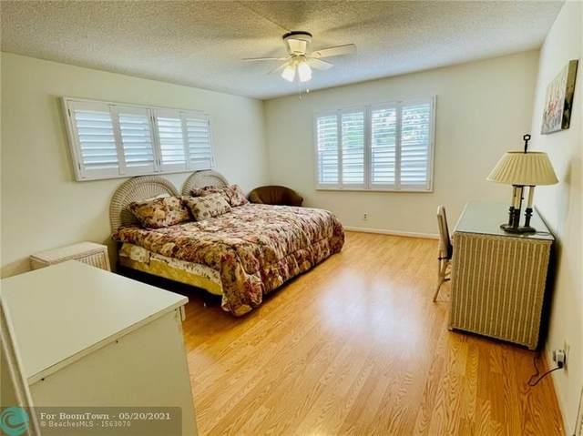 2902 Victoria Cir M1, Coconut Creek, FL 33066 (#F10285448) :: Michael Kaufman Real Estate