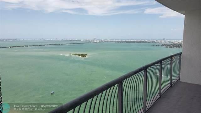 1750 N Bayshore Dr #4905, Miami, FL 33132 (#F10285503) :: Posh Properties