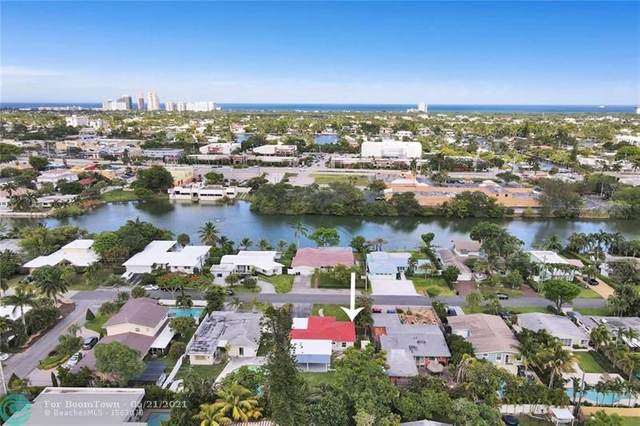 1533 NE 18th Ave, Fort Lauderdale, FL 33304 (#F10285557) :: Michael Kaufman Real Estate