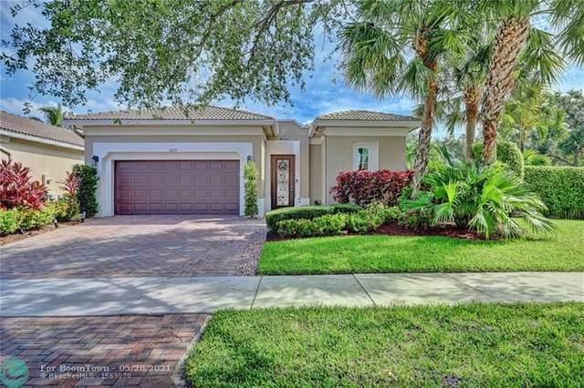 11575 NW 71st Pl, Parkland, FL 33076 (#F10285582) :: Signature International Real Estate