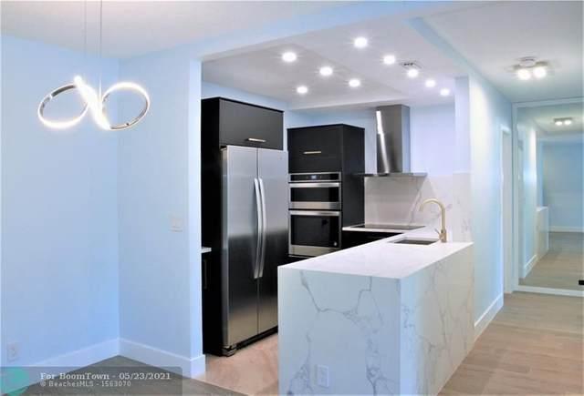 5700 NE 22nd Way #303, Fort Lauderdale, FL 33308 (#F10285593) :: Baron Real Estate
