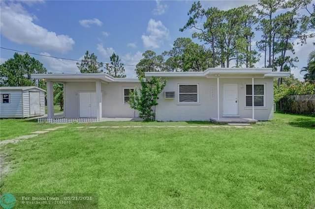 15427 San Diego Drive, Loxahatchee, FL 33470 (#F10285633) :: Treasure Property Group