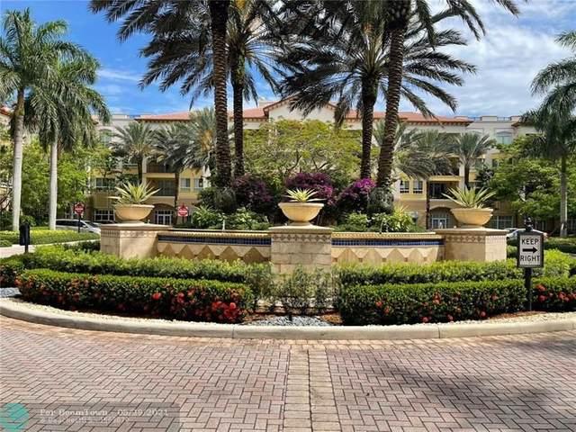 16101 Emerald Estates Dr #146, Weston, FL 33331 (MLS #F10285688) :: The Paiz Group