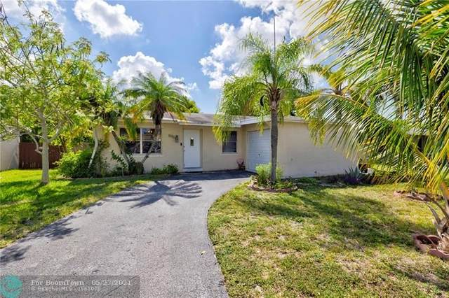 309 SW 78th Ave, North Lauderdale, FL 33068 (MLS #F10285696) :: Castelli Real Estate Services