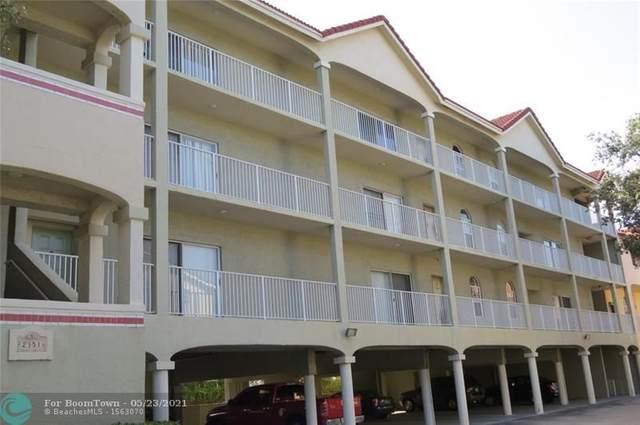 2351 NE 14th Street Cswy #537, Pompano Beach, FL 33062 (#F10285706) :: The Reynolds Team | Compass