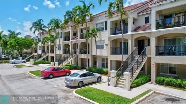5800 W Sample Rd #302, Coral Springs, FL 33067 (#F10285713) :: Ryan Jennings Group
