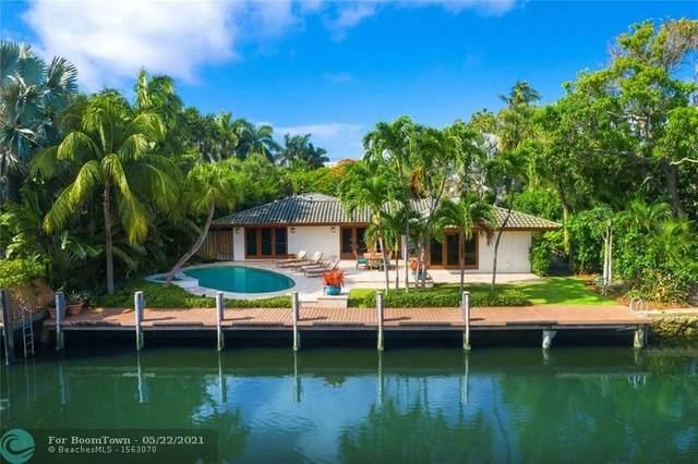 2425 Barcelona Dr, Fort Lauderdale, FL 33301 (#F10285718) :: Michael Kaufman Real Estate