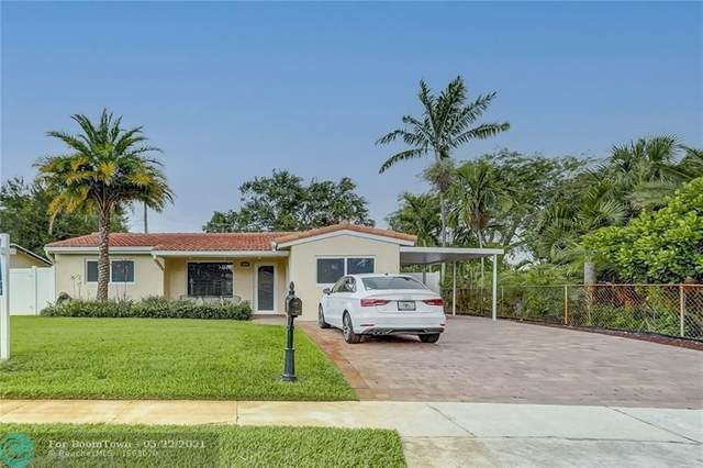 3556 SW 15th Ct, Fort Lauderdale, FL 33312 (#F10285730) :: Michael Kaufman Real Estate