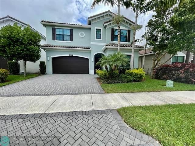 14167 Rock Salt Rd, Delray Beach, FL 33446 (#F10285738) :: Michael Kaufman Real Estate
