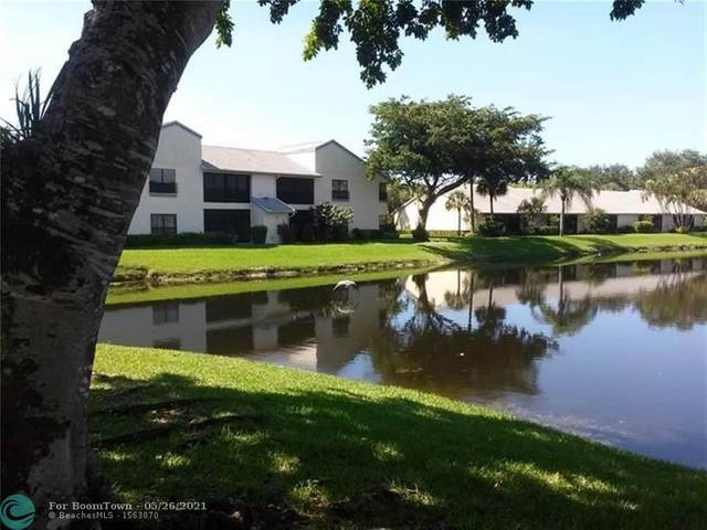 3835 NW 35th St #1534, Coconut Creek, FL 33066 (#F10285814) :: DO Homes Group