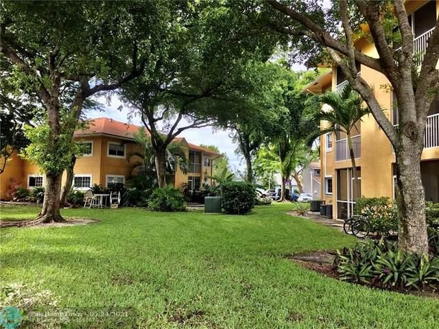 430 SE 7th St 202-E, Dania Beach, FL 33004 (#F10285816) :: Michael Kaufman Real Estate