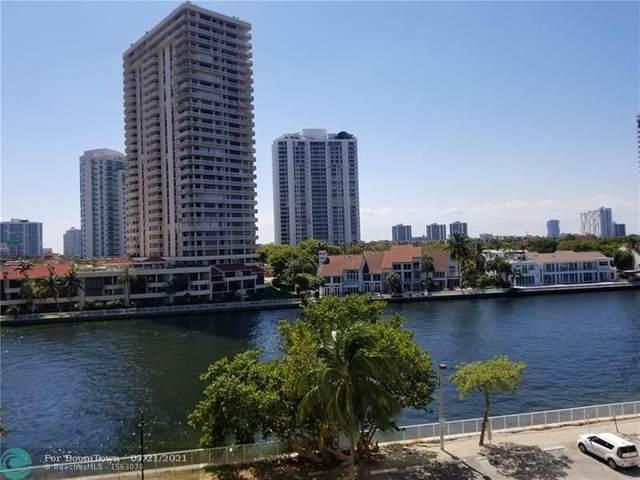 19390 Collins Ave #519, Sunny Isles Beach, FL 33160 (#F10285897) :: Treasure Property Group